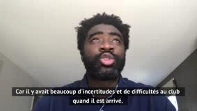 """Arsenal - Touré : """"Pépé doit être moins timide s'il veut s'imposer"""""""