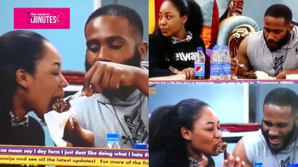 Son of Billionaire entangled with MBGN ex-finalist in BBNaija House, Emmy to be held online and more