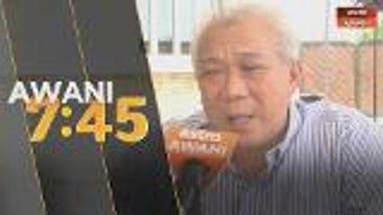 Kerusi PRN Sabah: Tunggu mesyuarat, tiada ketetapan lagi - Umno