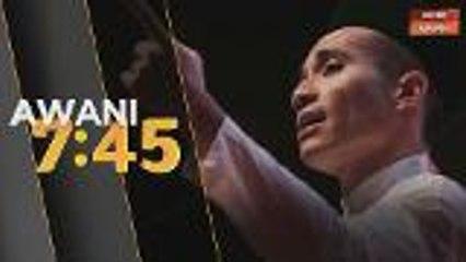 """""""Bersatu bertanding 45 kerusi Dun Sabah? Jangan mimpi"""" - Shahril Hamdan"""