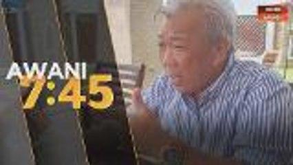 Bung Mokhtar sahkan diri bertanding PRN Sabah