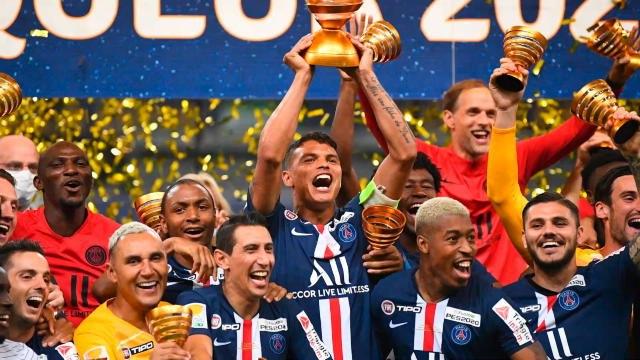 Coupe de la Ligue - L'heure des adieux