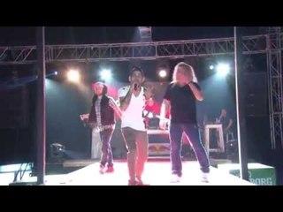 Sabiani ft. Marseli & Petro - Hit Hit