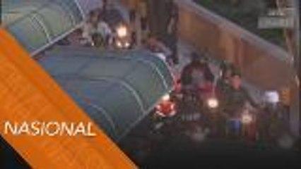 Malaysia dan Singapura sediakan butiran RGL dan PCA