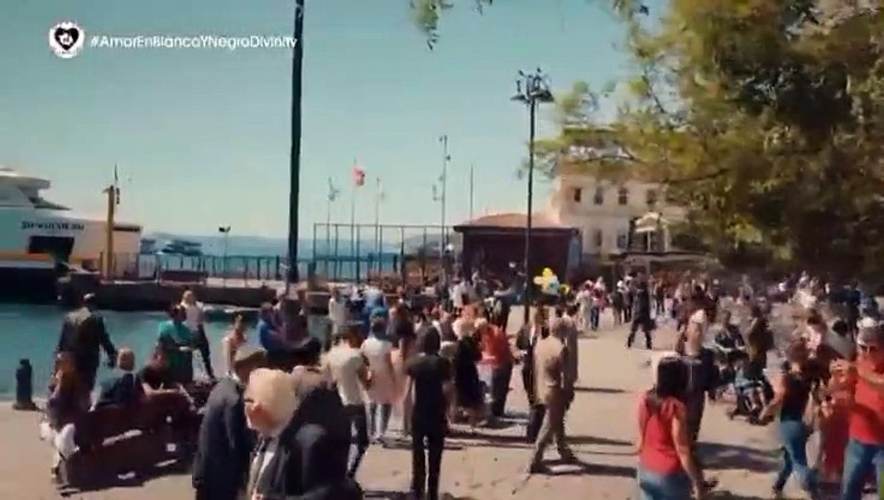 Amor En Blanco Y Negro Capitulo 1 Español Hd Vídeo Dailymotion