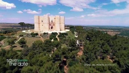 Castel del Monte, Andria (BT), luogo del cuore FAI