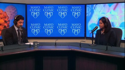 Mayo Clinic Q&A podcast Pregnancy during the COVID-19 pandemic