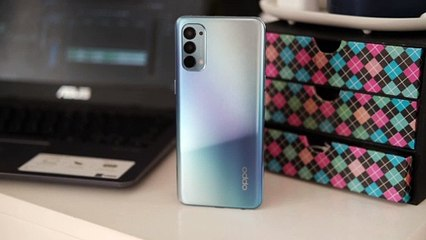 OPPO Reno 4 First Impressions