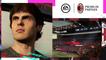 AC Milan ed Electronic Arts annunciano una Premium partnership esclusiva