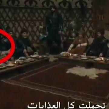 10 اخطاء فادحه ظهرت في مسلسل ارطغرل لم ينتبه لها احد في الجزء الخامس