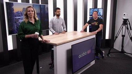 The Standup: Your rundown of the day ahead with Nadine, Dan and Gautam