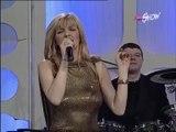 Jami - Idi, idi nesanice - (LIVE) - Vikend Vizija - (TV Pink 2008)