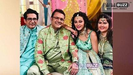 Yeh Rishtey Hai Pyaar Ke Actor Sameer Sharma's personal life details REVEALED