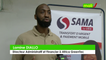 Reportage - Signature de partenariat entre SAMA Money et Africa GreenTec