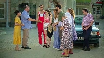 Ateş ve Yasemin Evden Kovulur! Çatı Katı Aşk 4.Bölüm Ekranda