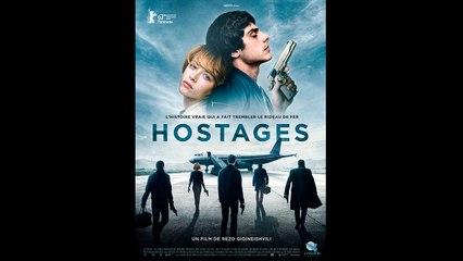 HOSTAGES |2017| WebRip en Français (HD 1080p)