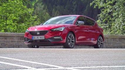Ist der Seat Leon 1.5 eTSI besser als der VW Golf?