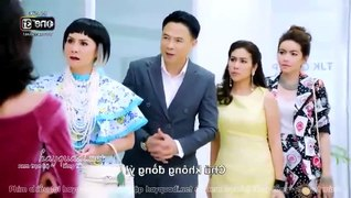 Chang Phai Dinh Menh Tap 27 Tap Cuoi HTV2 long tie
