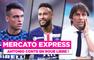 Mercato Express : Conte veut quitter l'Inter, pas de Barça pour Lautaro !