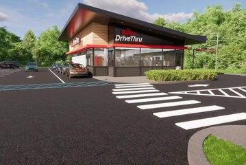 Wawa Is Opening Its First Drive-Thru Store