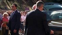 El Rey Juan Carlos traslada su residencia fuera de España