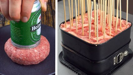 11 Best BBQ Recipes - It's Time To Fire Up The Grill!