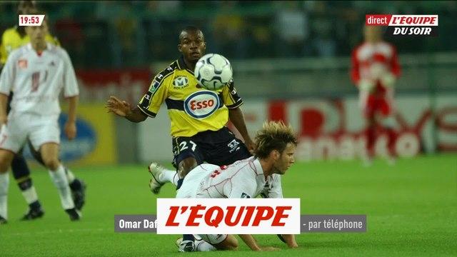 Daf : «Nous devons jouer contre Paris normalement» - Foot - L'Equipe du Soir