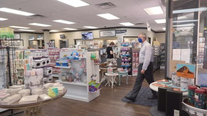 Pat McMahon Introduces You To Camelback Compounding Pharmacy