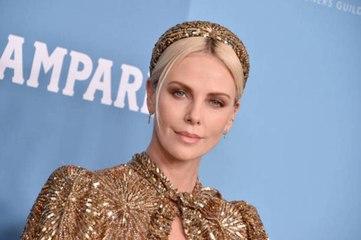 Charlize Theron Had a Powerful Response When Her 5-Year-Old Told Her to Get a Boyfriend