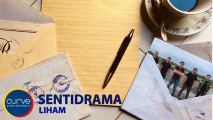 Sentidrama - Liham - Official Lyric Video