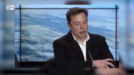 Elon Musk'ın Mars tutkusu: Başarabilecek mi?