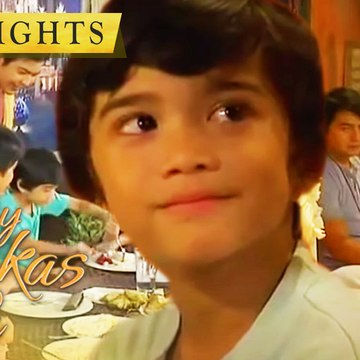 The Fathers make the most out of their last moments with Santino | May Bukas Pa