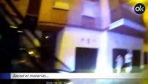 La Policía detiene a un maltratador tras pegar a su mujer en plena calle