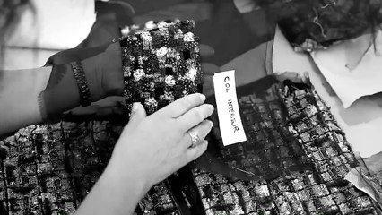 Chanel: 'In the Haute Couture Ateliers' (Ep 3) Fall-Winter 2020/21