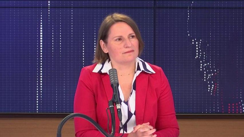 """Masques, plan de relance... le """"8h30 franceinfo"""" de Valérie Rabault"""