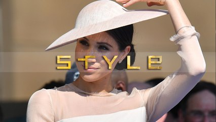 Meghan Markle's most iconic outfits