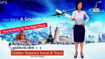 about gsttours services