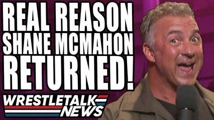 The Rock XFL CONTROVERSY! Vince McMahon 'VOLATILE' Backstage! WWE Raw Review! | WrestleTalk News