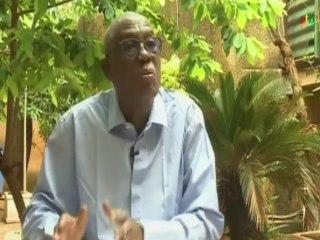 RTB/Les raisons de la révolution du 4aout1983 avec Basile GUIDEAU, Membre Fondateur du CNR