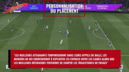 FIFA 21 : les nouveautés du gameplay dévoilées !