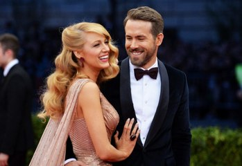 Ryan Reynolds Is Apologizing for His Plantation Wedding to Blake Lively