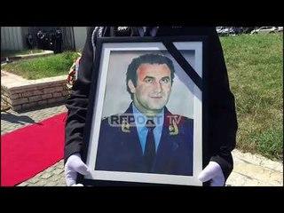 Përkujtohet 20 vjetori i dëshmorit Arben Zylyftari, Veliu: Sot policia me sfida të reja, për më mirë