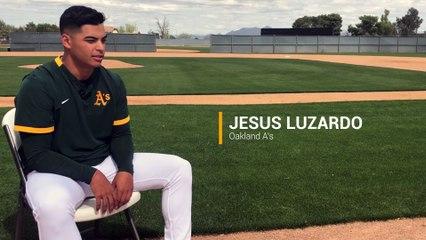 How Parkland Native Jesus Luzardo Faced Tragedy Head-On