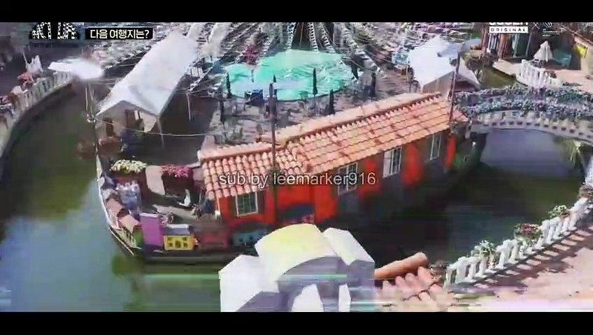 [HARD SUB INDO] NCT LIFE: Dream In Wonderland EP 10