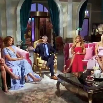 The Real Housewives of Potomac - S5 E100 - (Special) How They Got Here 2020 | REality TVs | REality TVs
