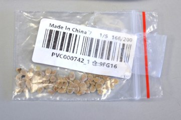The USDA Has Identified Some of Those 'Mystery Seeds'
