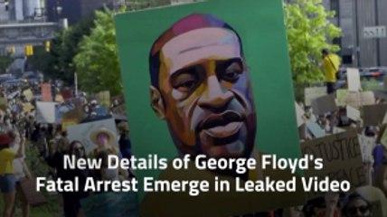 A New George Floyd Video