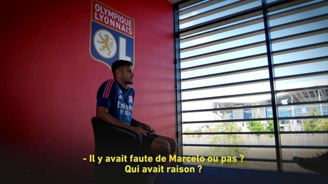 Bruno Guimaraes: «On peut gagner la Ligue des champions» - Foot - C1 - OL