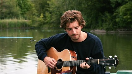 Sam Johnson - Peter Pan (Acoustic) / Meet Me On The Boat
