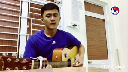 Phan Đức Lễ hát tặng người dân Đà Nẵng, cổ vũ bác sỹ chống dịch COVID-19 | VFF Channel